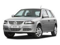 Volkswagen Gol, G4 [рестайлинг], Хетчбэк 5-дв., 2010–2014