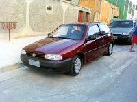 Volkswagen Gol, G2, Хетчбэк, 1996–1999
