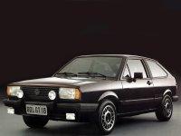 Volkswagen Gol, G1, Gt хетчбэк, 1980–1987