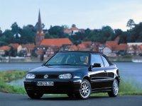 Volkswagen Golf, 4 поколение, Кабриолет, 1997–2006