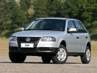Volkswagen Gol, G4, Хетчбэк 5-дв., 2005–2010