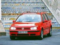 Volkswagen Golf, 4 поколение, Универсал, 1997–2006