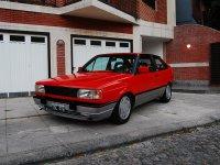 Volkswagen Gol, G1 [рестайлинг], Gti хетчбэк, 1987–1994