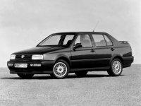 Volkswagen Jetta, 3 поколение, Седан, 1992–1998