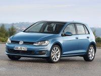 Volkswagen Golf, 7 поколение, Хетчбэк 5-дв., 2012–2016