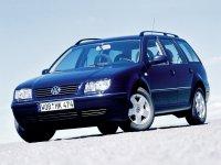 Volkswagen Jetta, 4 поколение, Универсал, 1999–2005