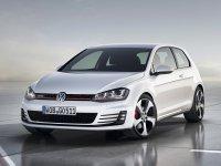 Volkswagen Golf, 7 поколение, Gti хетчбэк 3-дв., 2012–2016