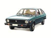 Volkswagen Passat, B1, Хетчбэк 5-дв., 1973–1977