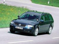 Volkswagen Passat, B5.5 [рестайлинг], Универсал, 2000–2005