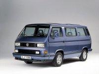 Volkswagen Multivan, T3, Микроавтобус