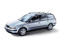 Volkswagen Passat, B5, Универсал, 1996–2000