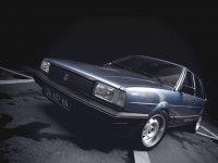 Volkswagen Passat, B2, Седан 4-дв., 1981–1988