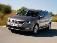 Volkswagen Passat, B7, Variant универсал 5-дв., 2010–2015