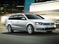Volkswagen Magotan, 2 поколение, Variant универсал 5-дв., 2011–2016