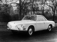 Volkswagen Karmann Ghia, Type 34, Купе, 1961–1969