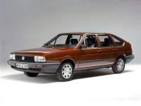 Volkswagen Passat, B2, Хетчбэк 5-дв., 1981–1988