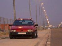 Volkswagen Passat, B3, Универсал, 1988–1993