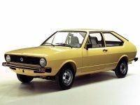 Volkswagen Passat, B1, Хетчбэк 3-дв., 1973–1977