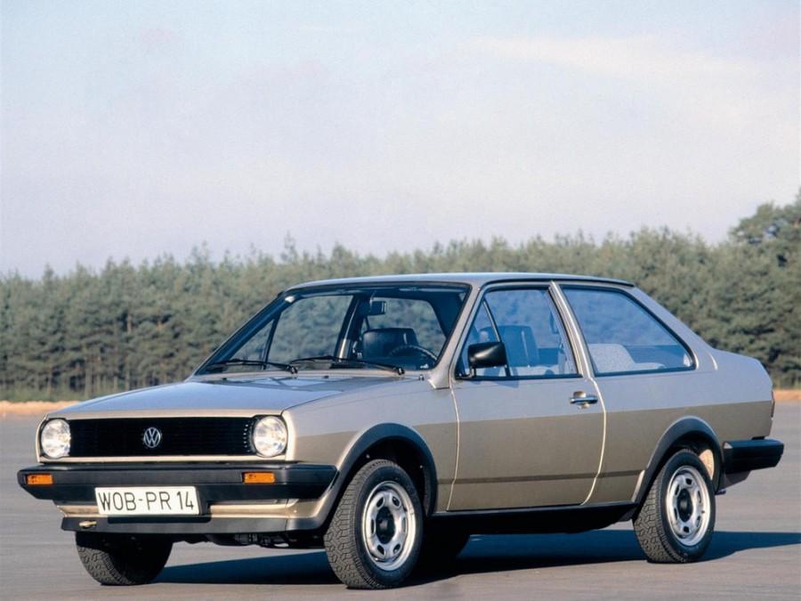 Volkswagen Polo седан, 1981–1990, 2 поколение - отзывы, фото и характеристики на Car.ru