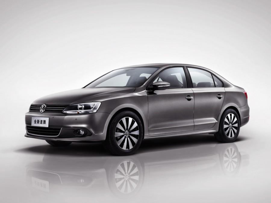 Volkswagen Sagitar седан, 2012–2016, 2 поколение - отзывы, фото и характеристики на Car.ru