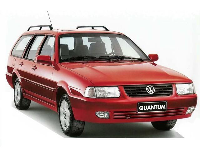 Volkswagen Quantum универсал, 1998–2003, 2 поколение - отзывы, фото и характеристики на Car.ru