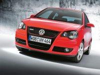 Volkswagen Polo, 4 поколение [рестайлинг], Gti хетчбэк 3-дв., 2005–2009