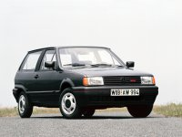 Volkswagen Polo, 2 поколение [рестайлинг], Универсал, 1990–1994