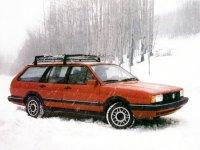 Volkswagen Quantum, 1 поколение, Универсал, 1985–1988