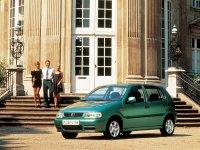Volkswagen Polo, 3 поколение, Хетчбэк 5-дв., 1994–2001