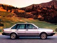 Volkswagen Quantum, 1 поколение, Седан, 1985–1988