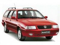 Volkswagen Quantum, 2 поколение, Универсал, 1998–2003