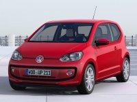 Volkswagen Up, 1 поколение, Хетчбэк 3-дв., 2011–2016
