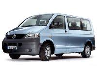 Volkswagen Transporter, T5, Микроавтобус, 2003–2009