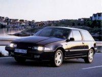 Volvo 480, 1 поколение, Хетчбэк, 1986–1995