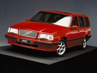 Volvo 850, 1 поколение, Универсал, 1992–1994