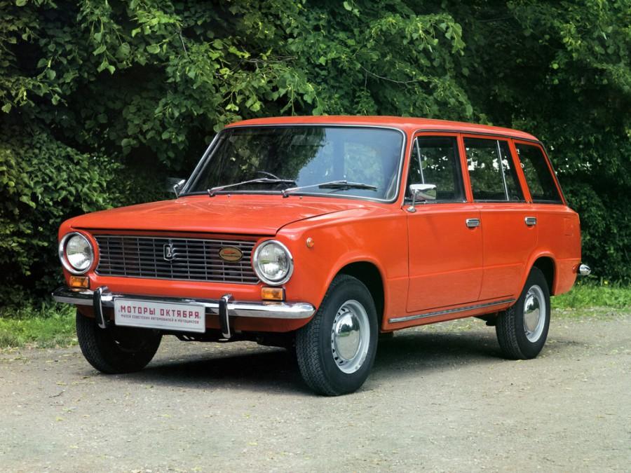 Lada 2102 универсал, 1971–1985, 1 поколение - отзывы, фото и характеристики на Car.ru