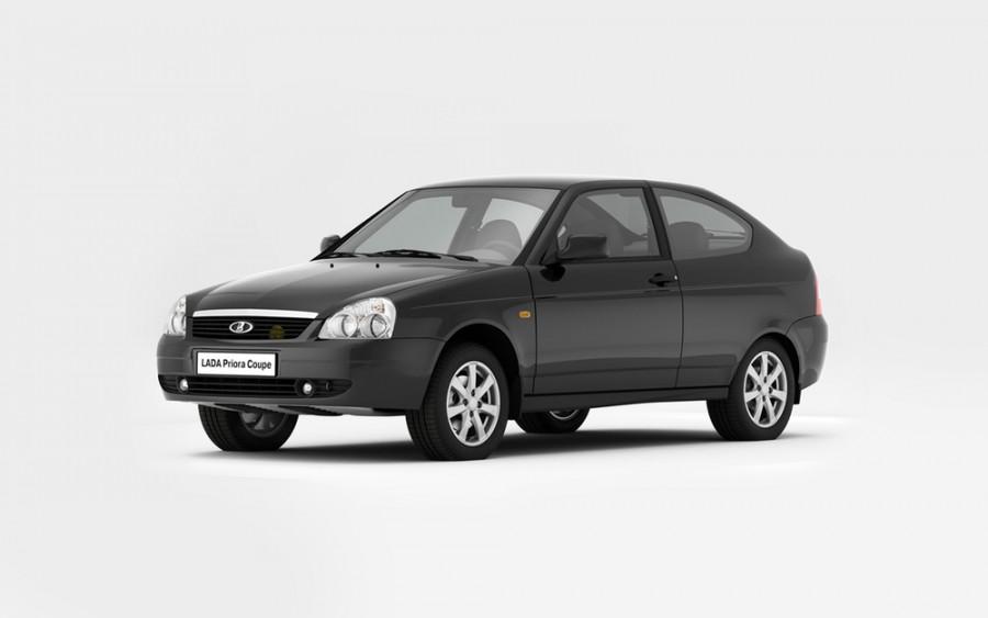 Lada Priora 2173 хетчбэк 3-дв., 2007–2016, 1 поколение - отзывы, фото и характеристики на Car.ru