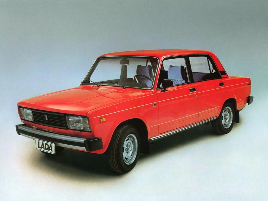 Lada 2105 седан, 1980–2010, 1 поколение - отзывы, фото и характеристики на Car.ru