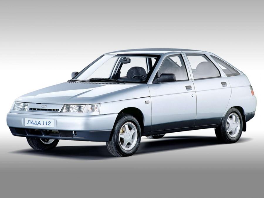 Lada 2112 хетчбэк 5-дв., 1997–2009, 1 поколение - отзывы, фото и характеристики на Car.ru