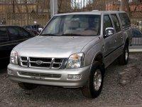 XinKai Pickup X3, 1 поколение, Пикап, 2003–2014
