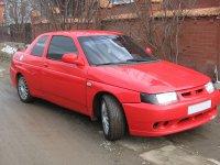 Lada 2110, 1 поколение, Купе, 1996–2007