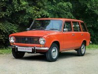 Lada 2102, 1 поколение, Универсал, 1971–1985