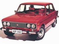 Lada 2106, 1 поколение, Седан, 1976–2006