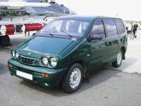 Lada 2120, 1 поколение, Минивэн, 1999–2005
