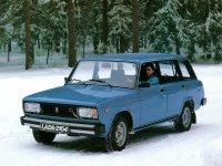Lada 2104, 1 поколение, Универсал, 1984–2012