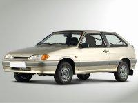 Lada 2113, 1 поколение, Хетчбэк, 2005–2013