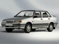 Lada 2115, 1 поколение, Седан, 1997–2016