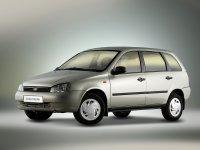 Lada Kalina, 1 поколение, 1117 универсал, 2004–2013
