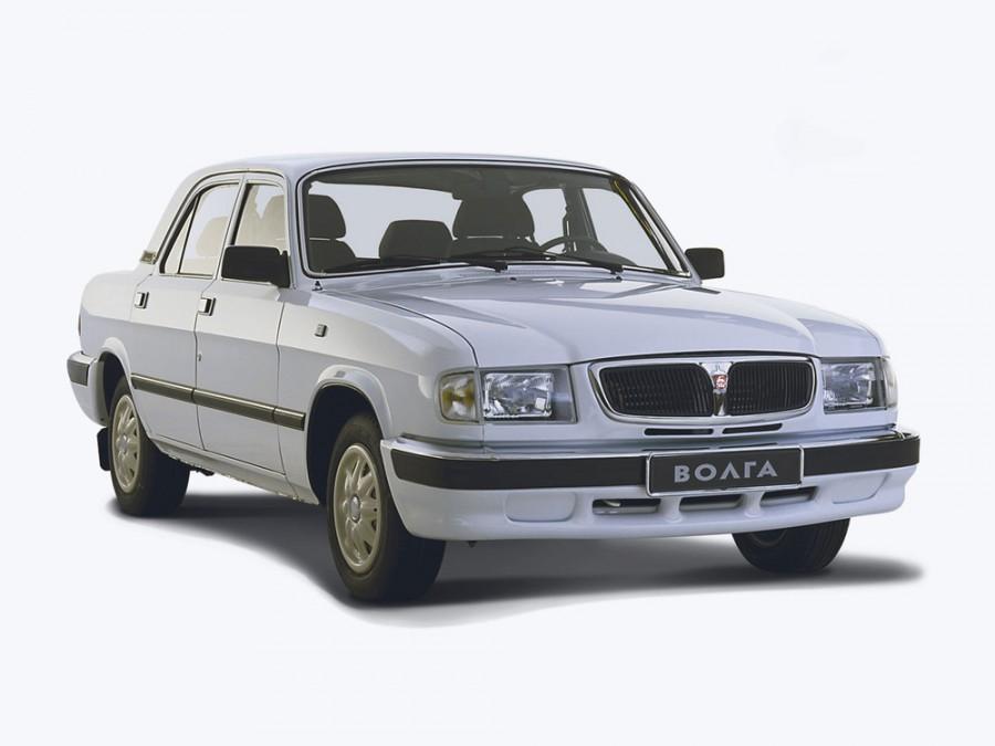 Газ Volga 3110 седан, 2001–2005, 1 поколение [рестайлинг] - отзывы, фото и характеристики на Car.ru