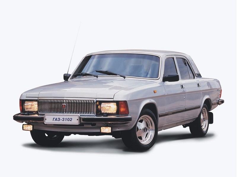 Газ Volga 3102 седан, 1982–2009, 1 поколение - отзывы, фото и характеристики на Car.ru